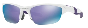 Oakley Half Jacket 2.0 (Asian Fit) OO9153 Sunglasses