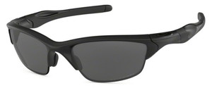 Oakley Half Jacket 2.0 OO9144 Matte Black / grey polar