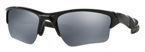 Oakley Half Jacket 2.0 XL OO9154 Eyeglasses
