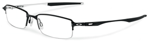Oakley Halfshock OX3119 01 Satin Black