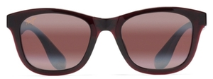 Maui Jim Hana Bay  434 Burgundy