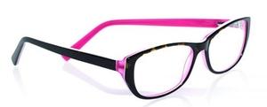 Eyebobs Hanky Panky Tortoise Outside / Pink Inside