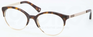 Coach HC5034 Lourdes Glasses