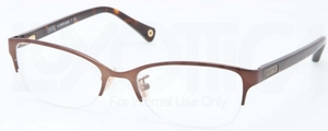 Coach HC5046 LEIGH Prescription Glasses