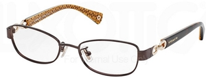 Coach HC5054 FAINA Eyeglasses