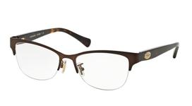 c6678271bd2a Coach Eyeglasses Frames