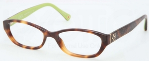 Coach HC6002 CECILIA Eyeglasses