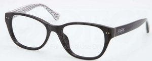 Coach HC6029F Glasses