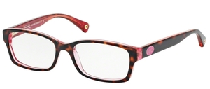 Coach HC6040 Eyeglasses