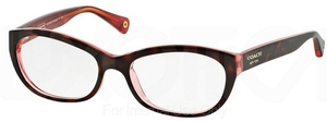 Coach HC6041 KRISTIN Glasses