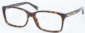 Coach HC6043 ADDISON Eyeglasses