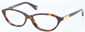 Coach HC 6046 MARIA Eyeglasses