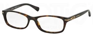 Coach HC6054 ELISE Eyeglasses