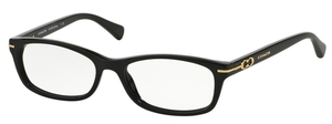 Coach HC6054F ELISE (Asian Fit) Eyeglasses