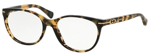 Coach HC6056 BETTY Eyeglasses