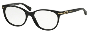 Coach HC6056F BETTY (F) Eyeglasses