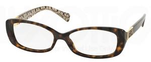 Coach HC6063 Elizabeth Eyeglasses