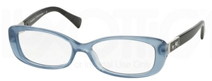 Coach HC6063 Elizabeth Glasses