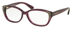 Coach HC6076F (Asian Fit) Eyeglasses