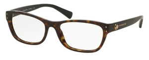 Coach HC6082 Eyeglasses