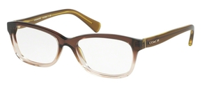 Coach HC6089 Eyeglasses