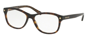 Coach HC6095 Eyeglasses