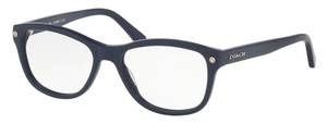 Coach HC6095F (Asian Fit) Eyeglasses