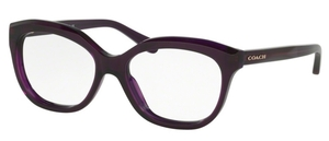 Coach HC6096 Eyeglasses