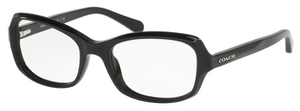 Coach HC6097F (Asian Fit) Eyeglasses