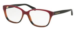 Coach HC6103 Eyeglasses