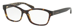 Coach HC6116 Eyeglasses