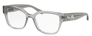 Coach HC6126F (Asian Fit) Eyeglasses