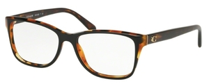 Coach HC6129F (Asian Fit) Eyeglasses
