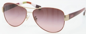 Coach HC7003 Sunglasses