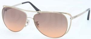 Coach HC7036 L069 NATALIE Sunglasses
