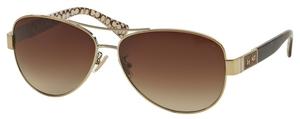 Coach HC7047L103 CHRISTINA Eyeglasses