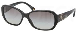 Coach HC8011BM Stacia Sunglasses