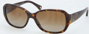 Coach HC8011BM STACIA Sunglasses