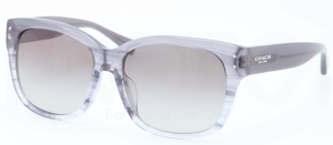Coach HC8086F Sunglasses