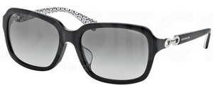 Coach HC8104F L545 ASHLEY Sunglasses