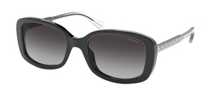 Coach HC8278F Sunglasses