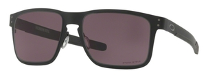 Oakley HOLBROOK METAL OO4123 11 Matte Black with Prizm Grey