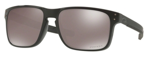 Oakley Holbrook Mix OO9384 06 Polished Black with Prizm Black Polarized Lenses