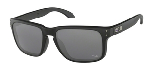 Oakley Holbrook OO9102 D4 Blue Black with Black Iridium