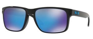 Oakley Holbrook OO9102 Polished Black / Prizm Sapphire