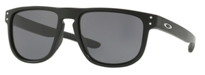 Oakley Holbrook R OO9377 01 Matte Black with Grey Lenses