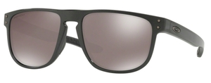 Oakley Holbrook R OO9377 08 Scenic Grey with Prizm Black Polarized Lenses