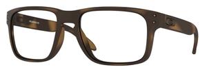 Oakley Holbrook RX OX8156 Matte Brown Tortoise