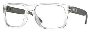 Oakley Holbrook RX OX8156 Polished Clear