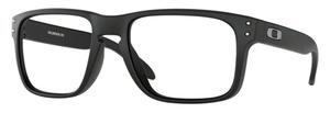 Oakley Holbrook RX OX8156 Satin Black